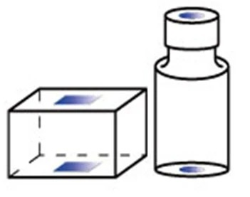 Detalles de la máquina etiquetadora automática de etiquetas adhesivas superiores e inferiores de doble cara