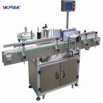 Máquina de etiquetado de tarro redondo industrial fabricante profesional